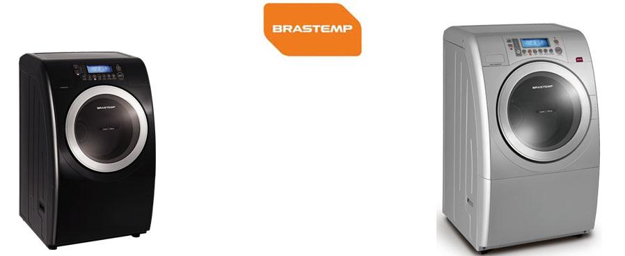 Conserto de Lava e Seca Brastemp BH