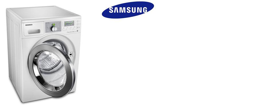 Conserto de Lava e Seca Samsung BH