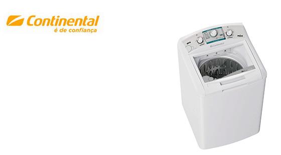 "Conserto de Máquina de Lavar Continental BH"" width="