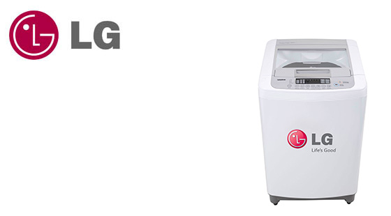 "Conserto de Máquina de Lavar LG BH"" width="