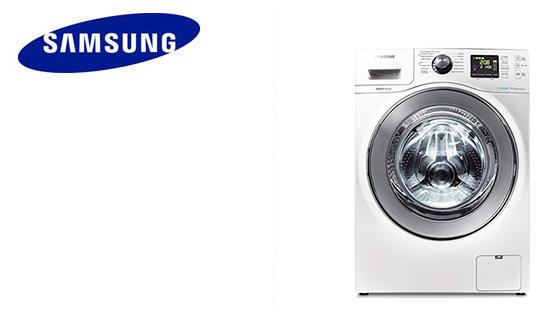 """Conserto de Máquina de Lavar Samsung BH"""" width="""